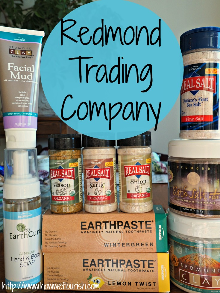 Redmond Trading Company Review