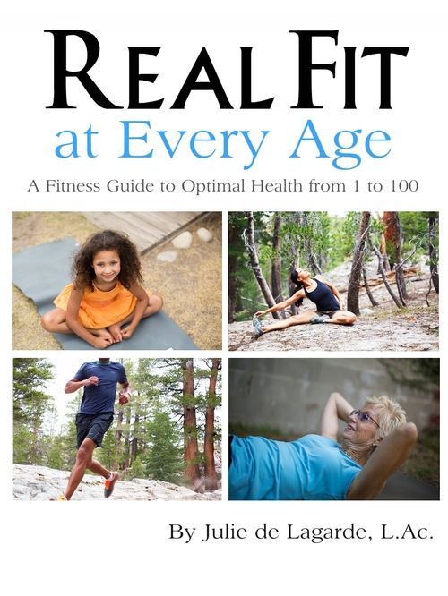 Real Fit at Every Age