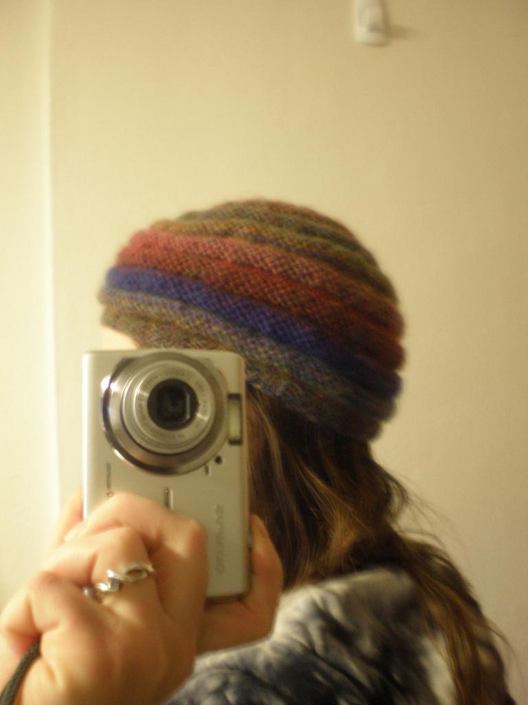 New Moon Hat