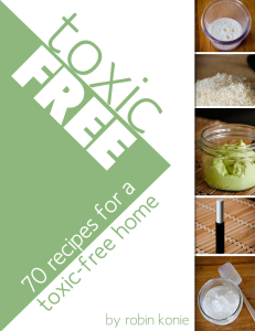 Book Review: Toxic Free