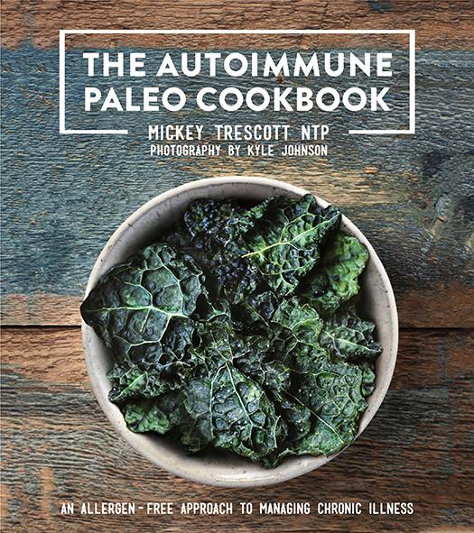 The Autoimmune Paleo Cookbook Review
