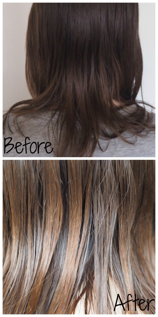Natural Hair Color - Color your hair with just ONE natural ingredient!