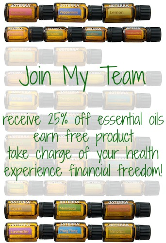 Join My Team Vertical