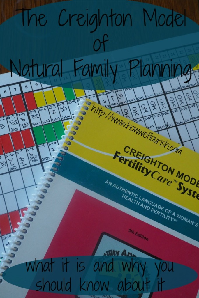 Creighton Model of Natural Family Planning