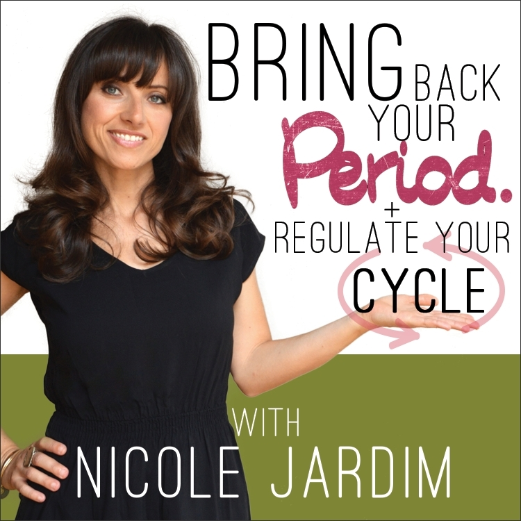 Bring Back Your Period