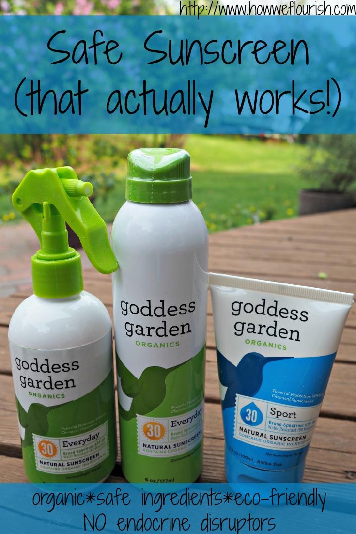 sunscreen goddess blossom balm health organics garden oh summer spray bug badger for products new lip my natural